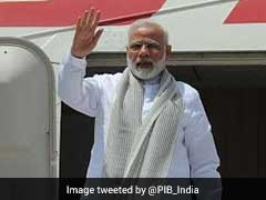 PM Modi In Astana, Holds Bilateral Meet With Kazakh President: 10 Facts