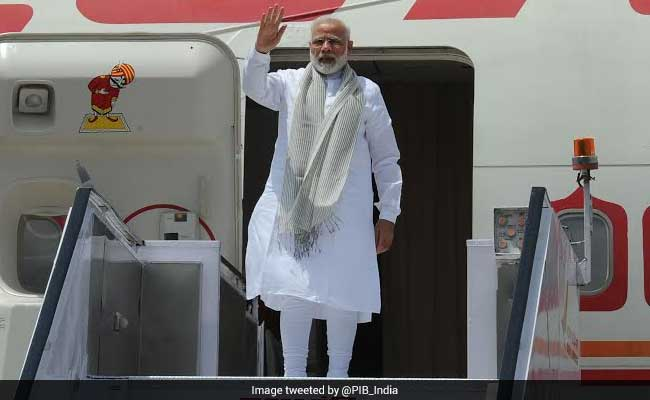 PM Narendra Modi To Visit Portugal, Netherlands, US Beginning June 24