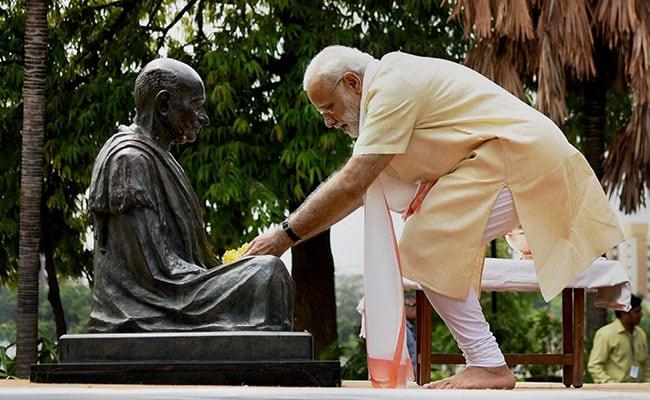PM Narendra Modi's Top 5 Quotes Against Violence By Cow Vigilantes