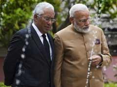पुर्तगाल में भारत के 'वास्तविक राजदूत' हैं प्रवासी भारतीय : लिस्बन में बोले पीएम नरेंद्र मोदी