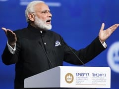 'Paris Or No Paris', India Committed To Protecting Climate: PM Narendra Modi