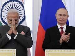 विमान तथा वाहन विनिर्माण के लिए भारत-रूस बनाएंगे संयुक्त उपक्रम