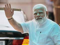 GST Rollout Will Be Historic, Says PM Modi