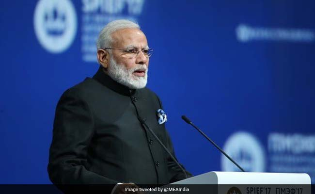 Donald Trump 'Looking Forward' To Meeting PM Modi On June 26: White House