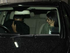 Trending: Navya Naveli Nanda Spotted On Date With Male Friend