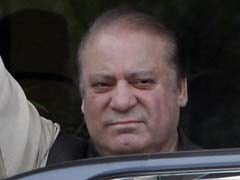 Former Pakistan PM Nawaz Sharif Returns To Pakistan For Court Hearing