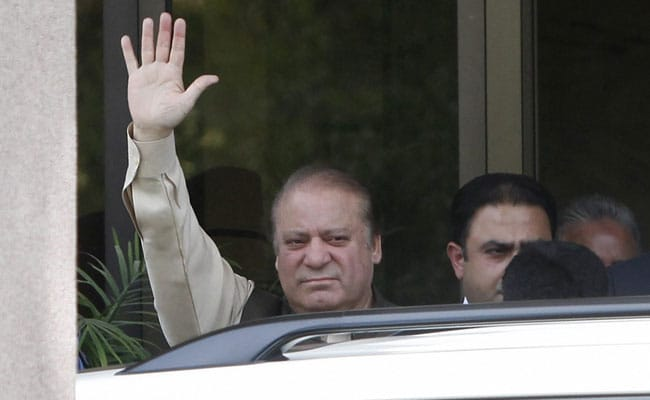 Nawaz Sharif To Travel To Lahore Via GT Road To Show Popularity