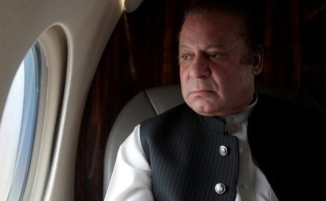 Pakistan PM Nawaz Sharif To Be Questioned On Thursday Over Family's Wealth