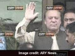 Pakistan Prime Minister Nawaz Sharif Appears Before Panama Papers Probe Panel