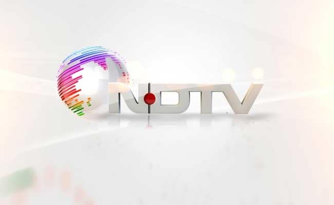 NDTV Statement On Immediate Tax Demand Of 429 Crores