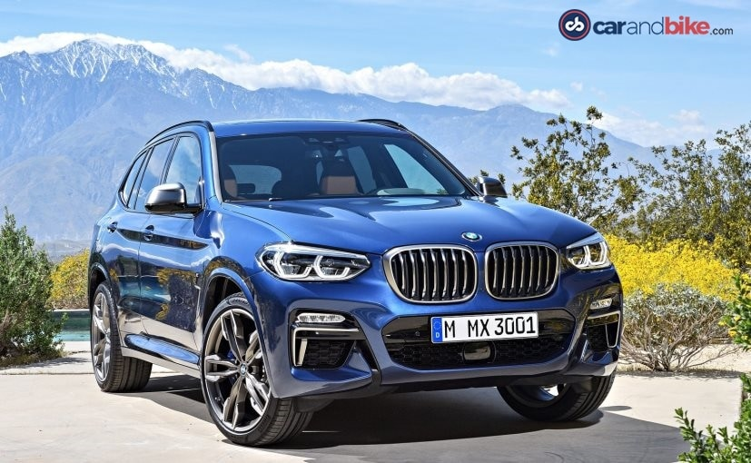 BMW's earnings before interest and taxes rose to 2.29 billion Euros up from 1.72 billion Euros