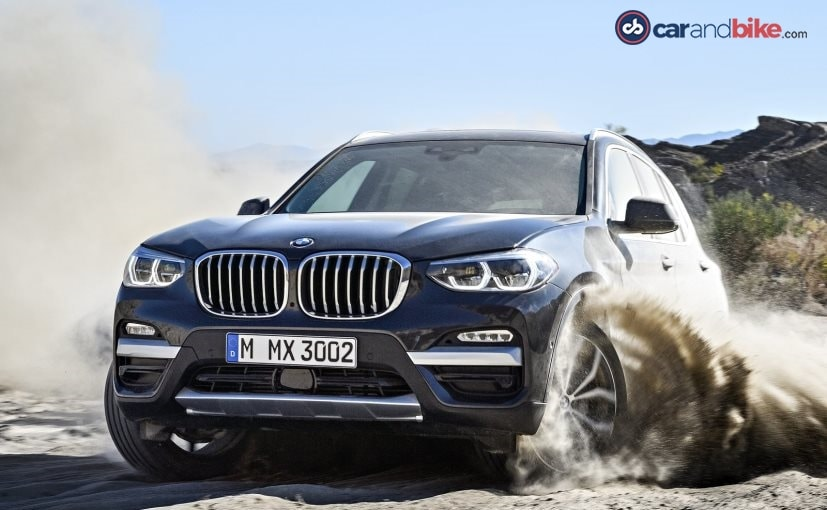 The Bmw X3 Has Been One Of Best Ing Suvs In Bavarian Automaker S