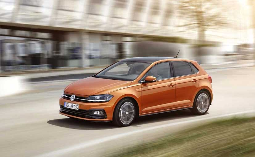 India Will Have To Wait For New Volkswagen Polo
