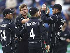 Champions Trophy 2017: New Zealand, Bangladesh Face Off In Must-Win Game