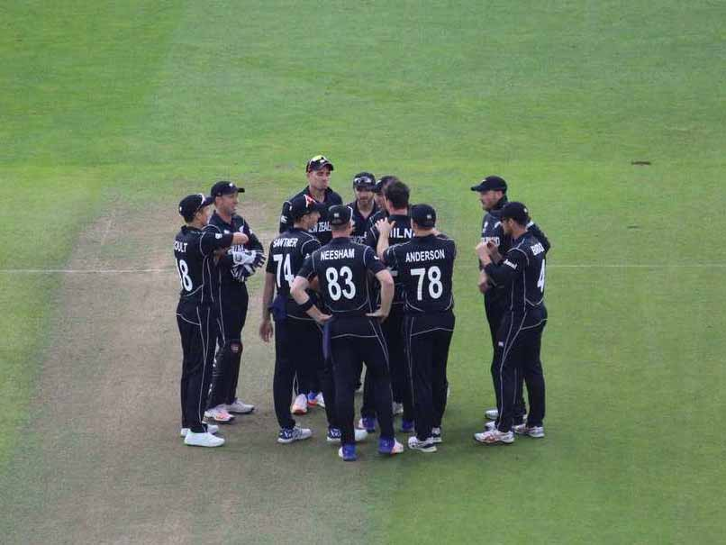 ICC Champions Trophy Highlights: England (ENG) vs New Zealand (NZ)