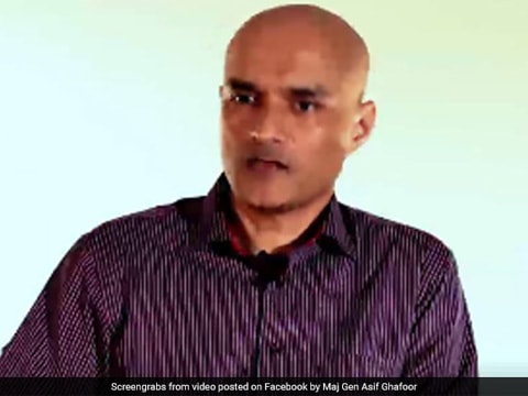 \'Manufactured facts cannot alter reality,\' says India after Pak releases Kulbhushan Jadhav\'s new \'confession\' video
