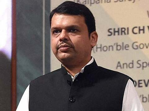 Maharashtra Chief Minister announces farm loan relief worth Rs 34,000 crore, says will waive loans up to Rs 1.5 lakh