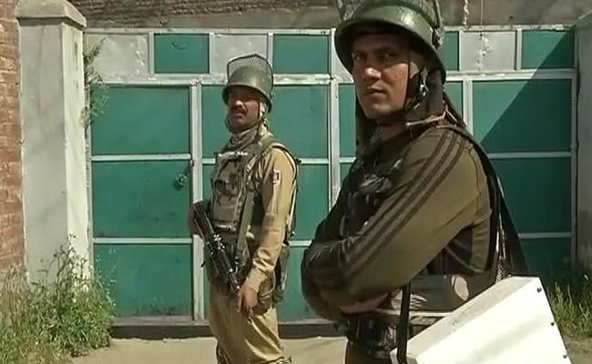 NIA Raids In Delhi, Kashmir Over Terror Funding In Valley