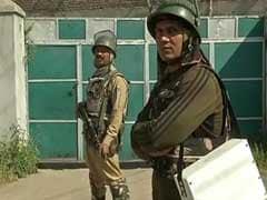 कश्मीर में टेरर फ़ंडिंग को लेकर घाटी के अलगाववादी नेताओं के घर NIA की छापेमारी