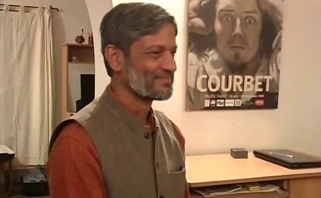 20 साल पुराने मामले में आरटीआई कार्यकर्ता निखिल डे को 4 महीने की सजा