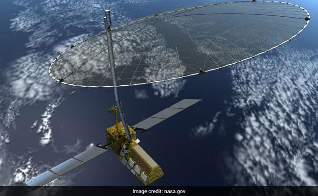 Will NASA-ISRO Mega Satellite Pass Trump Test? Scientists On Tenterhooks