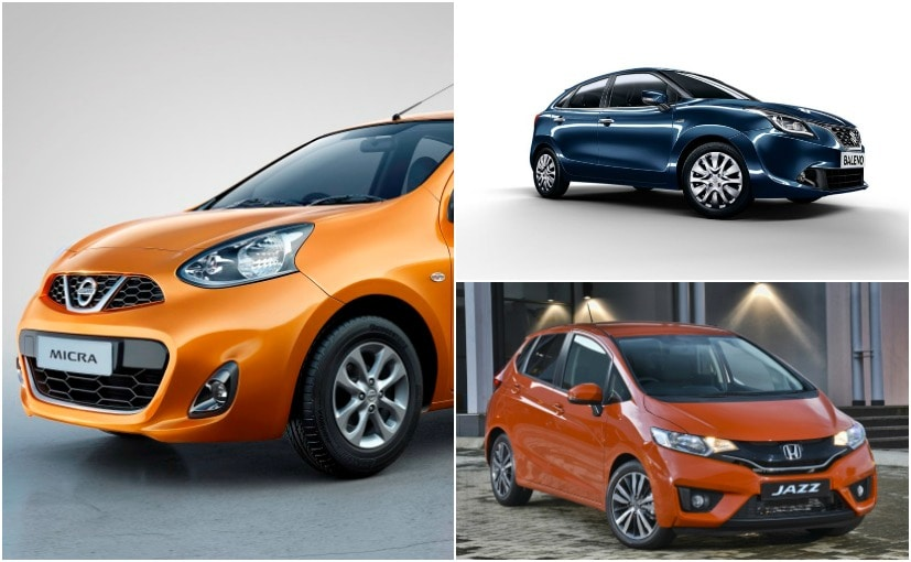 Nissan Micra gets new features; prices start at Rs. 5.99 lakh
