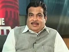 Congress 'Confused, Irresponsible', Says Union Minister Nitin Gadkari On GST Boycott