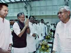 BJP Offers Support To Nitish Kumar, To Join Government