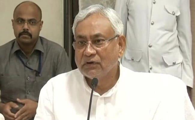 नीतीश सरकार के मंत्री ने CBI की तुलना कुत्ते से की, BJP ने मांगा इस्तीफा
