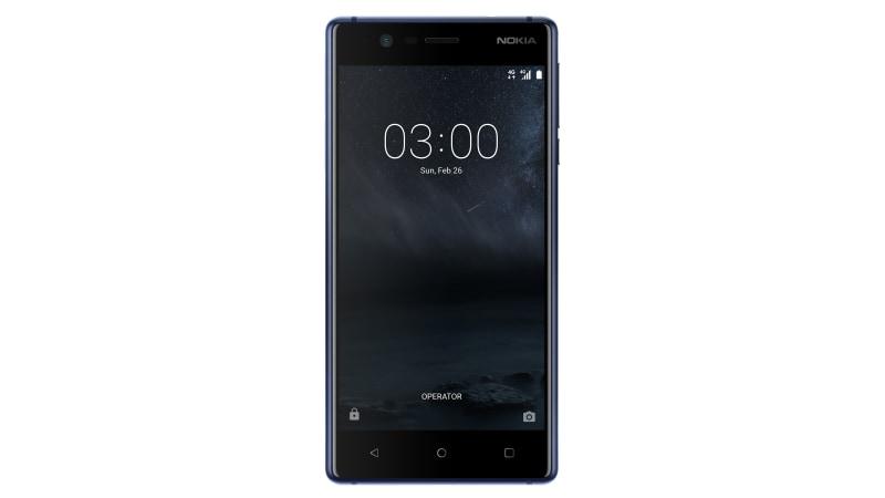 Nokia 3 की बिक्री शुरू, सिर्फ ऑफलाइन रिटेल स्टोर में है उपलब्ध