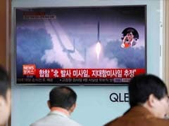 North Korea Says Launch Tested 'New Type' Of Cruise Missile