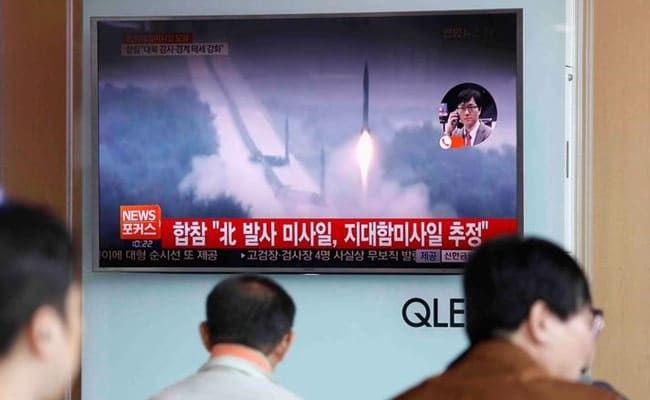North Korea warned over nuclear ambitions as United Nations sanctions ramped up