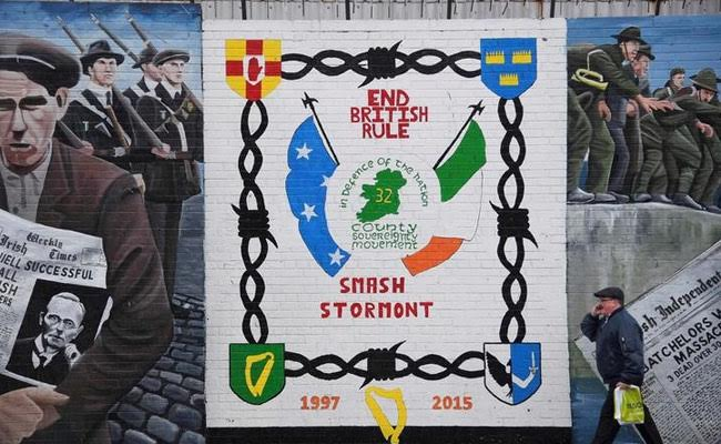 UK Election Exposes Northern Ireland's Deep Divisions