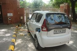 NTPC Enters Electric Vehicle Charging Business With Charging Stations