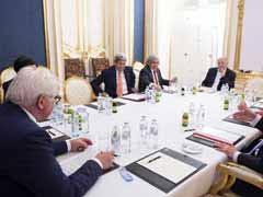 Iran Nuclear Chief Ali Akbar Salehi Urges West To Save Historic Deal