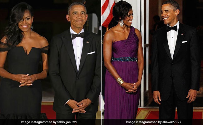 Barack Obama Wore The Same Tux For 8 Years And Nobody Noticed