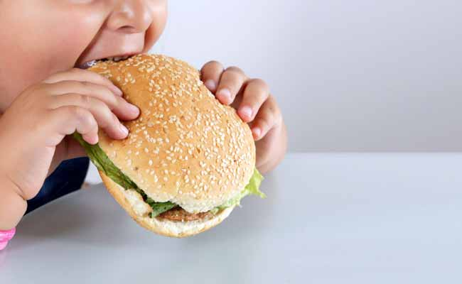 Is Your Teen Obese? Cut Out These Foods to Prevent Risk of Stroke Later