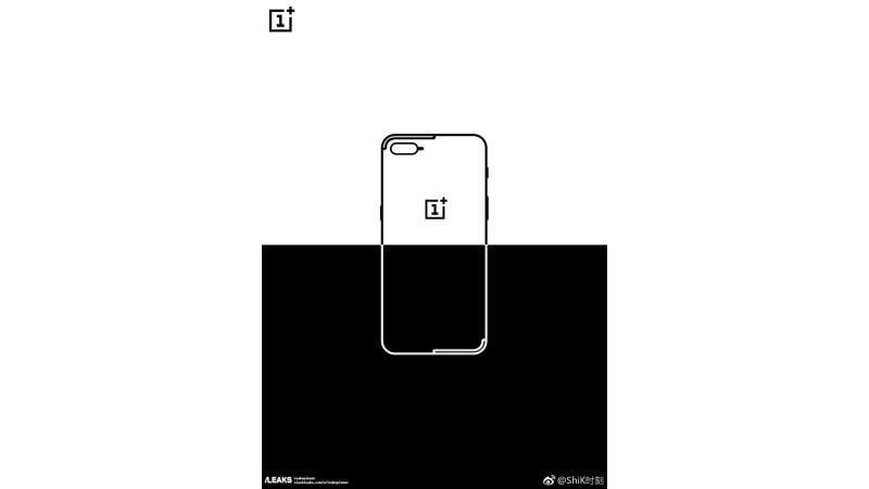OnePlus 5 के नए कथित टीज़र से कैमरा डिज़ाइन का चला पता