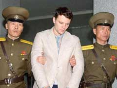 Donald Trump Says Otto Warmbier Was 'Tortured Beyond Belief' In North Korea