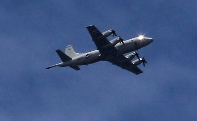 2 Chinese Warplanes Buzz US Recon Plane: Pentagon