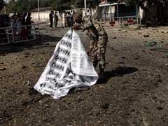 Over 2 Dozen Killed In Multiple Blasts In Pakistan