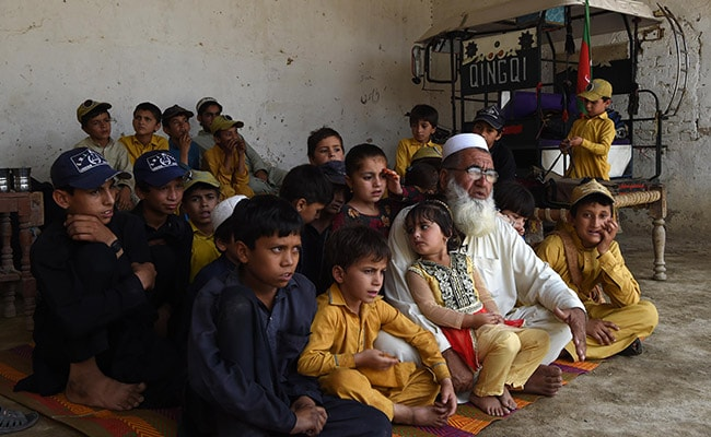 'God Will Provide', Believe 3 Pakistani Men Who Sired 96 Children