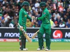 ICC Champions Trophy Highlights, Sri Lanka (SL) vs (PAK) Pakistan