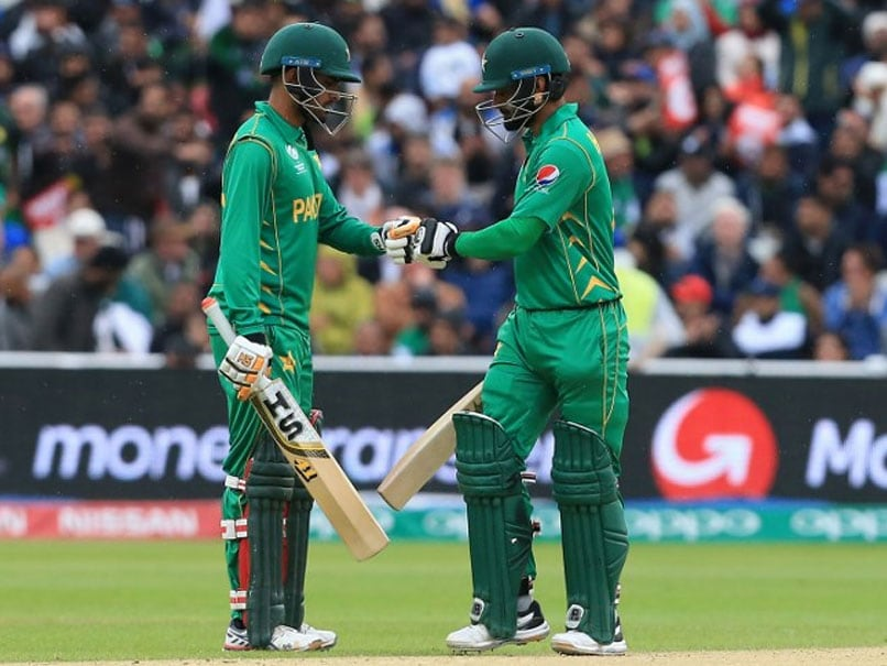 ICC Champions Trophy 2017: Pakistan Stun South Africa, Win By 19 Runs (DLS) In Rain-Hit Match