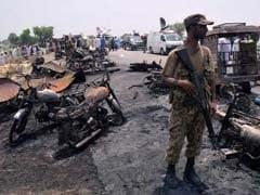 Nawaz Sharif Flies Back To Pak To Visit Scores Injured In Oil Fireball