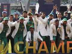 15 Arrested For Cheering For Pak In Champions Trophy Final, Charged With Sedition