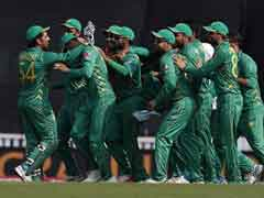 ICC Rules Out 'Miraculous' Return of International Cricket to Pakistan