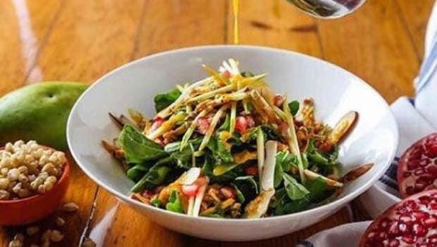 6 Restaurants in Mumbai That Serve Fantastic Organic Food