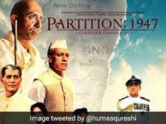 'पार्टिशन: 1947' का ट्रेलर रिलीज, हुमा कुरैशी के प्यार को झेलना होगा 'विभाजन' का दर्द