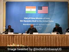 Live: PM Narendra Modi Addresses Indian Community In Washington DC